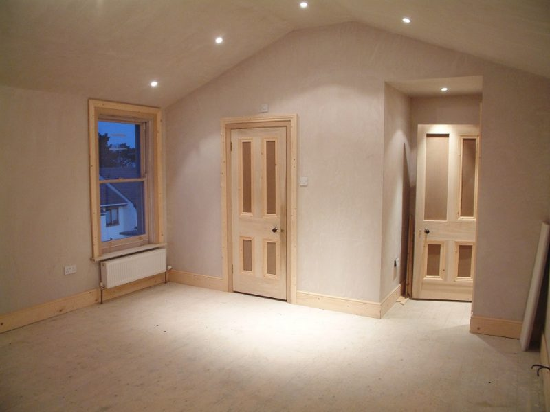 How to repair and paint new woodwork blog by Impressions Painting and Decorating