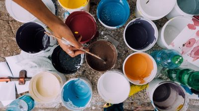 Which paint to use for painting and decorating and where to use it blog by Impressions Painting and Decorating