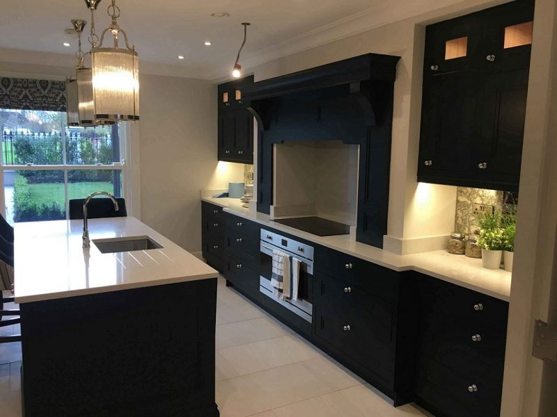 Expert and trustworthy painters Impressions Painters and Decorators in South Dublin