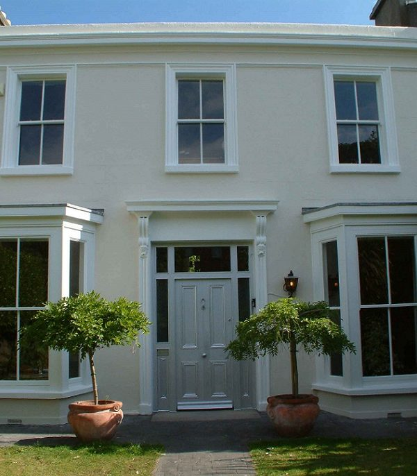 Impressions Painters and Decorators are trustworthy and reliable painters and decorators in south dublin