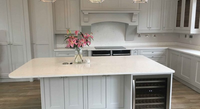 Impressions Painting and Decorating and hand-painting furniture throughout South Dublin