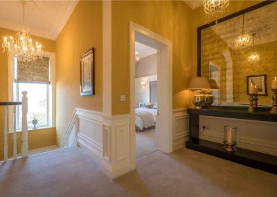 Impressions Painters and Decorators wallpaper room experts in Dublin