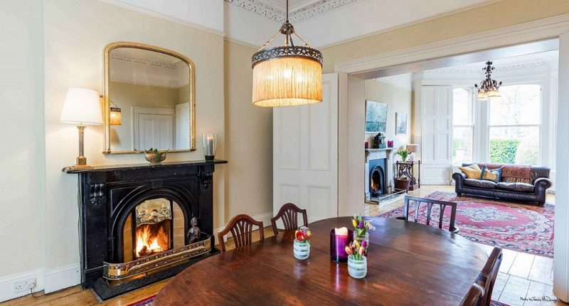 Impressions painters and decorators are expert living and dining room painters in Dublin