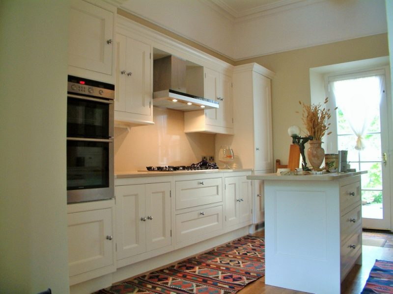 Period house kitchen painters and period kitchen furniture painters in Dublin by Impressions Painting and Decorating