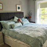Bedroom painted by Impressions Painters and Decorators trusted for nearly 30 years