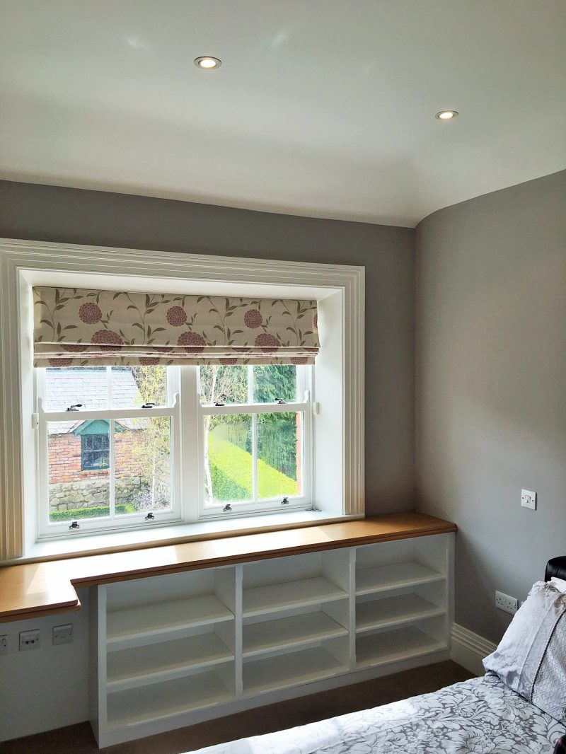 Painted bedrooms by reliable painters Impressions Painting and Decorating in South Dublin (2)