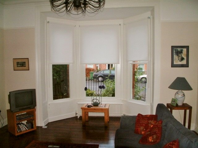 Painted dining room by Impressions Painters and Decorators
